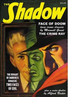 """Face of Doom"" & ""The Crime Ray"" (The Shadow Volume 39) - Walter B. Gibson, Maxwell Grant"