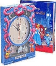 Time for the Ball - Clock and Storybook (Disney Princess Series) - Lara Bergen, Walt Disney Company, Staff of the Disney Storybook Artists