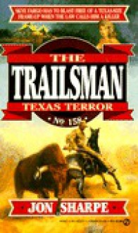 The Texas Terror - Jon Sharpe