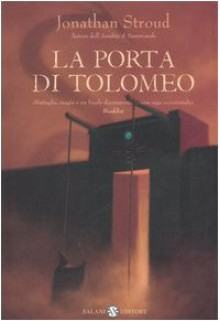 La porta di Tolomeo - Jonathan Stroud, Riccardo Cravero