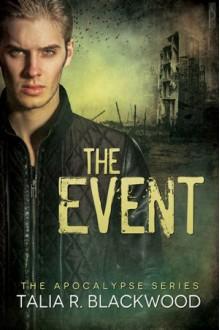The Event - Talia R. Blackwood