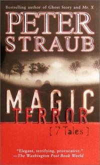 Magic Terror - Peter Straub