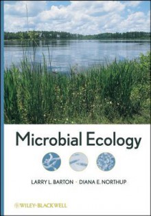 Microbial Ecology - Larry L. Barton, Diana E Northup