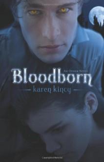 Bloodborn - Karen Kincy