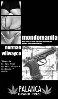 Mondomanila - Norman Wilwayco
