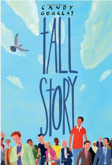 Tall Story - Candy Gourlay