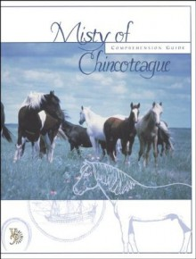 Misty Of Chincoteague Comprehesion Guide - Laurie Detweiler