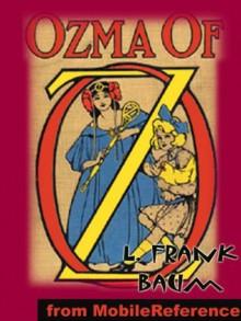 Ozma of Oz (mobi) - L. Frank Baum,John R. Neill