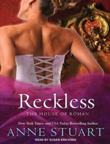 Reckless - Anne Stuart, Susan Ericksen