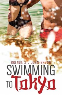 Swimming to Tokyo - Brenda St. John Brown