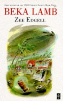 Beka Lamb - Zee Edgell