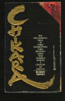 Chikara - Robert Skimin