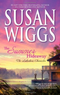 The Summer Hideaway - Susan Wiggs