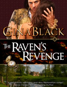 The Raven's Revenge - Gina Black