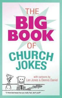 The Big Book of Church Jokes - Various