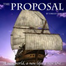The Proposal - Emilee Hines, Christine Cunningham Smith