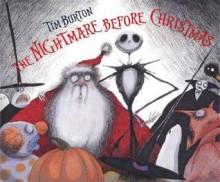 Tim Burton's The Nightmare Before Christmas - Tim Burton