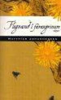 Flugnasuð í farangrinum - Matthías Johannessen