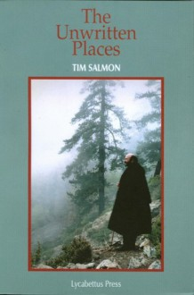 The Unwritten Places - Tim Salmon