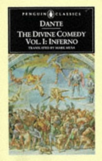 The Divine Comedy Part 1: Inferno - Dante Alighieri,Mark Musa
