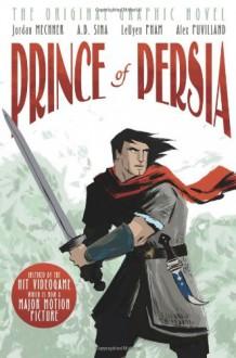 Prince of Persia - Tina B. Tessina;Jordan Mechner