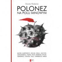 Polonez na polu minowym - Dorota Wodecka