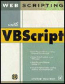 Web Scripting with VBScript - Steven Holzner