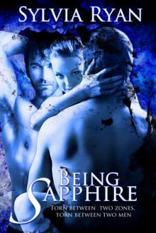 Being Sapphire - Sylvia Ryan
