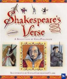 Shakespeare's Verse - Gina Pollinger