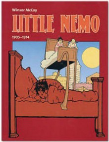 Little Nemo: 1905-1914 - Winsor McCay, Bill Blackbeard