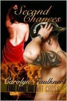 Second Chances - Carolyn Faulkner
