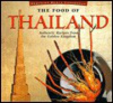 Food of Thailand (P) - Wendy Hutton