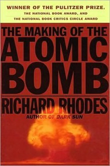 The Making of the Atomic Bomb (text only) by R. Rhodes - R. Rhodes