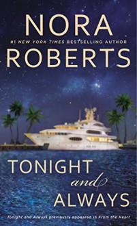 Tonight and Always - Nora Roberts