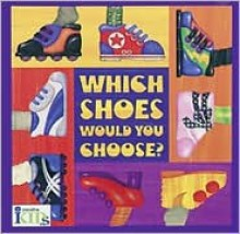 Which Shoes Would You Choose? -Find & Fit Series - Susan Hoe, Mircea Catusanu