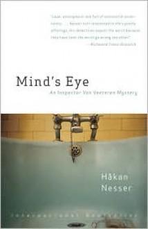 Mind's Eye (Inspector Van Veeteren Series #1) - Håkan Nesser