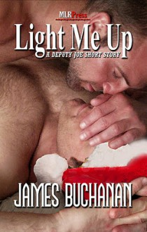 Light Me Up - James Buchanan