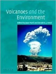 Volcanoes And The Environment - Joan Martí