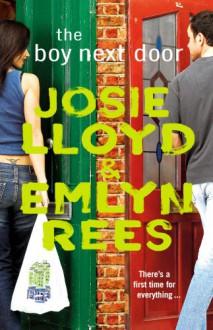 The Boy Next Door - Josie Lloyd,Emlyn Rees