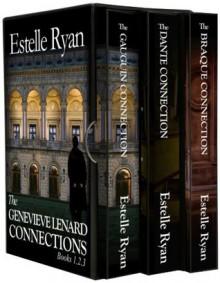 The Genevieve Lenard Connections (Books 1-3) - Estelle Ryan