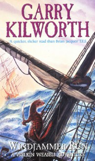 Windjammer Run - Garry Douglas Kilworth