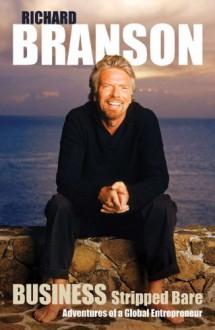 The Adventure of Business - Richard Branson