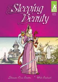 Sleeping Beauty - Shannon Eric Denton