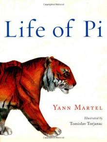 Life of Pi - Yann Martel, Tomislav Torjanac