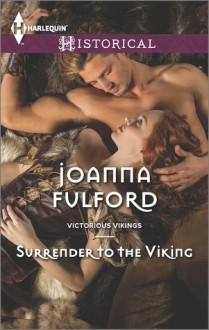 Surrender to the Viking - Joanna Fulford