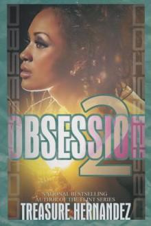 Obsession 2: Keeping Secrets - Treasure Hernandez