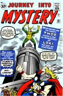 Journey Into Mystery 85 - Stan Lee, Jack Kirby