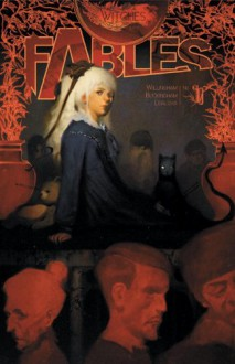 Fables, Vol. 14: Witches - Bill Willingham, Mark Buckingham, Steve Leialoha, David Lapham, Jim Fern, Andrew Pepoy, Craig Hamilton