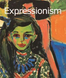 Expressionism - Ashley Bassie