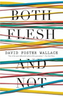 Both Flesh and Not: Essays - David Foster Wallace